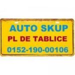 Auto skup Niemcy WhatsApp-152-190-001-06 Skup Aut