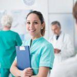 Pielęgniarka do kliniki onkologicznej