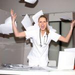 Pielęgniarka do gabinetu urologicznego
