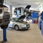 Oferuje prace jako mechanik / mechatronik samochodowy.