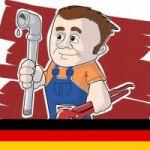 Praca BERLIN - HYDRAULIK, MONTER INSTALACJI GRZEWCZYCH I SANITARNYCH