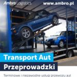 Transport Aut, Przeprowadzki, Belgia, Holandia, Niemcy -> Polska