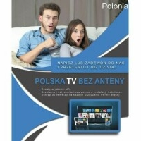 POLSKA TELEWIZJA BEZ ANTENY!