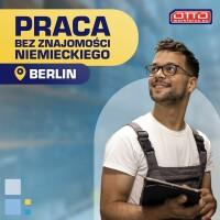 16000zł NETTO/3 mies. BEZ ZAKWATEROWANIA- Berlin
